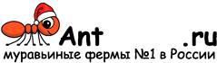 Муравьиные фермы AntFarms.ru - Магнитогорск
